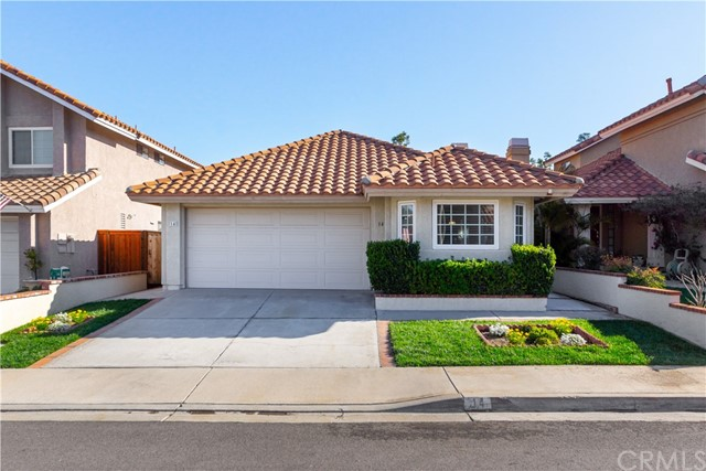 14 Dewberry, Rancho Santa Margarita, CA 92688