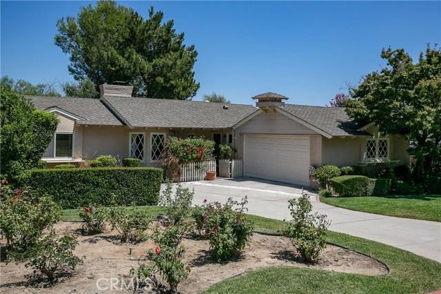 90 Coburn Avenue, Sierra Madre, CA 91024