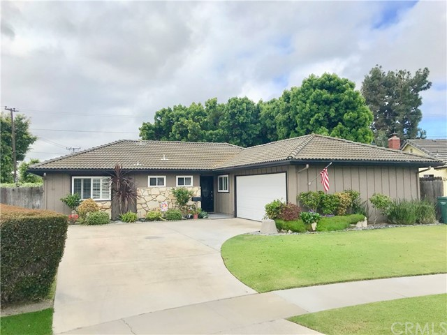 11616 Carnation Circle, Fountain Valley, CA 92708