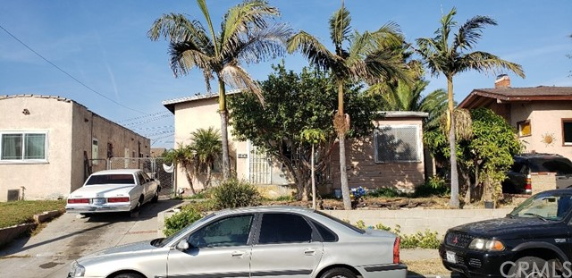 1547 W 104th Street, Los Angeles, CA 90047