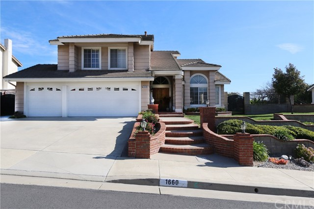 1660 N Timber Ridge Lane, Walnut, CA 91789