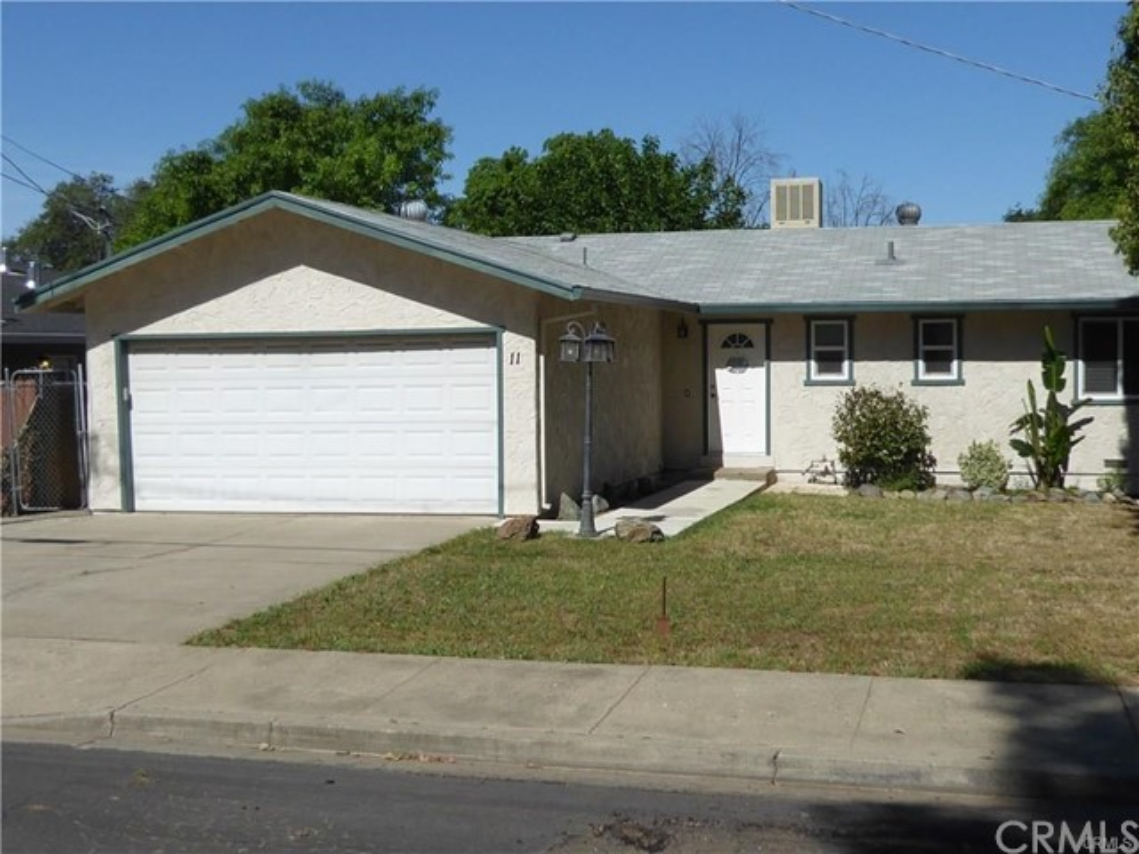 11 Highlands Boulevard, Oroville, CA 95966