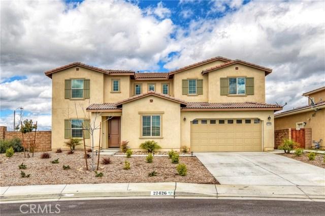27426 Collier Drive, Menifee, CA 92585