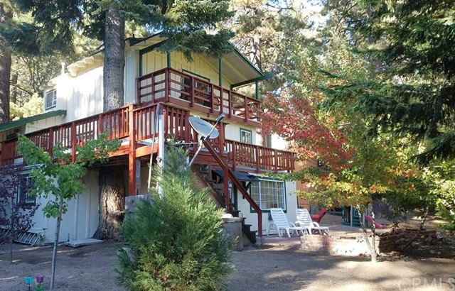 701 Oak Knoll Dr, Green Valley Lake, CA 92341 Photo 1