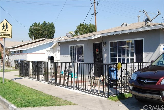 3800 E 57th Street, Maywood, CA 90270