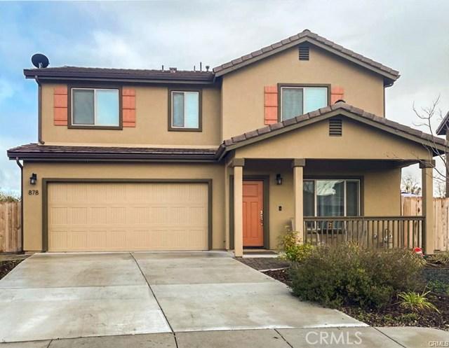 878 Rio Mesa Circle, San Miguel, CA 93451