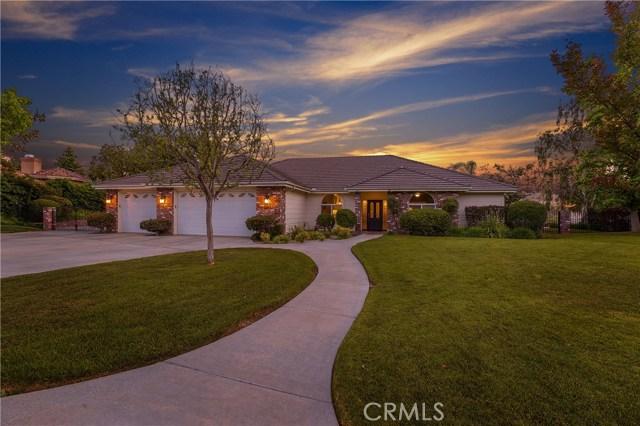 7351 Via Vista Drive, Riverside, CA 92506