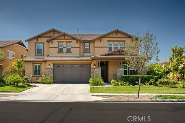 7211 Logsdon Drive, Eastvale, CA 92880