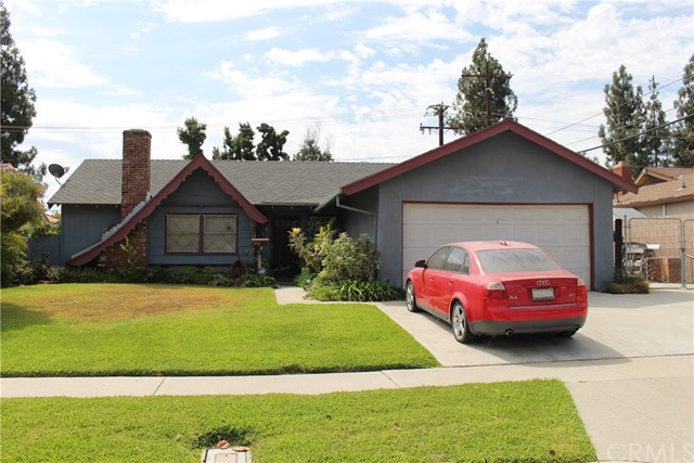 20618  Loyalton Drive, Walnut in Los Angeles County, CA 91789 Home for Sale
