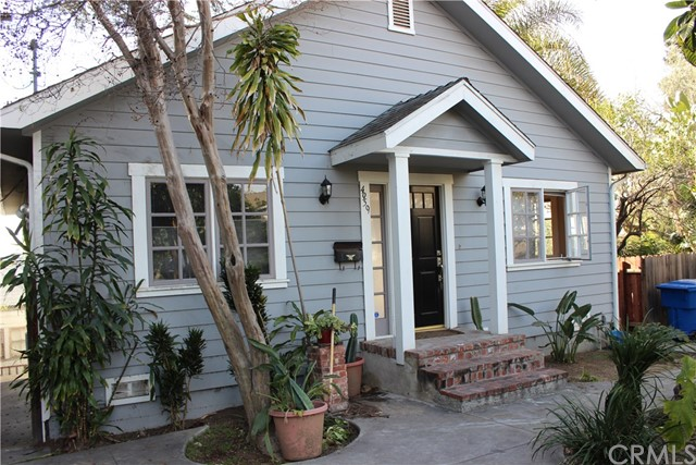 4959 W Melrose Hill, Hollywood, CA 90029