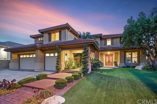 6310 E Edgemont Drive, Orange, California