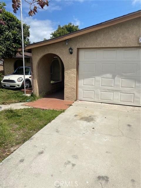 400 Randy Street, Pomona, CA 91768