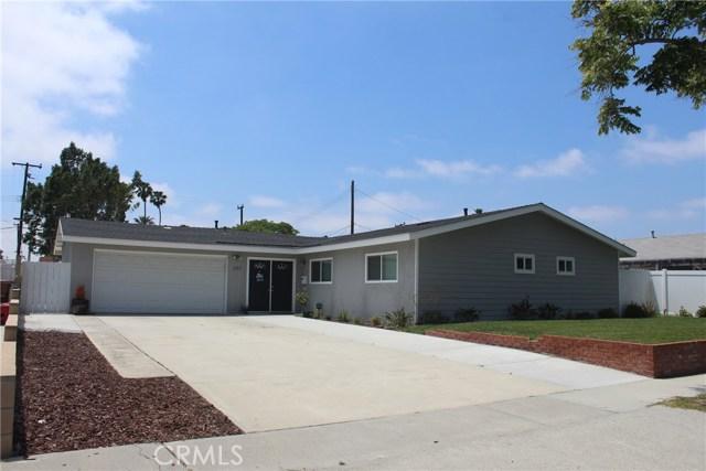 2167 S Nautical Street, Anaheim, CA 92802