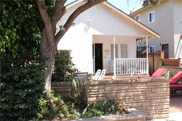 85 18th Street, Hermosa Beach, CA 90254