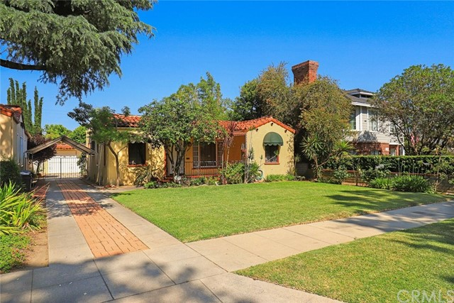 5752 Agnes Avenue, Temple City, CA 91780