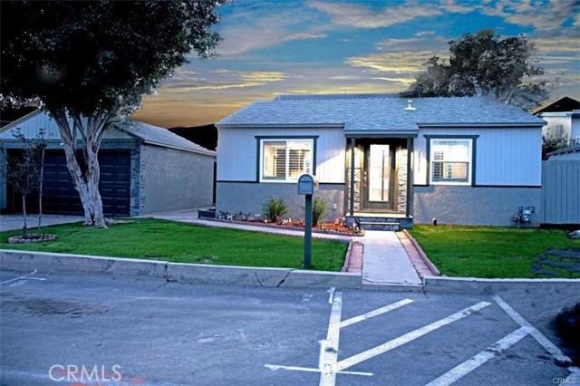 16311 Condon Avenue, Lawndale, CA 90260