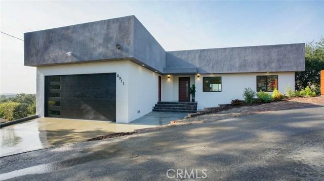 4911 N Algoma Avenue, Eagle Rock, CA 90041
