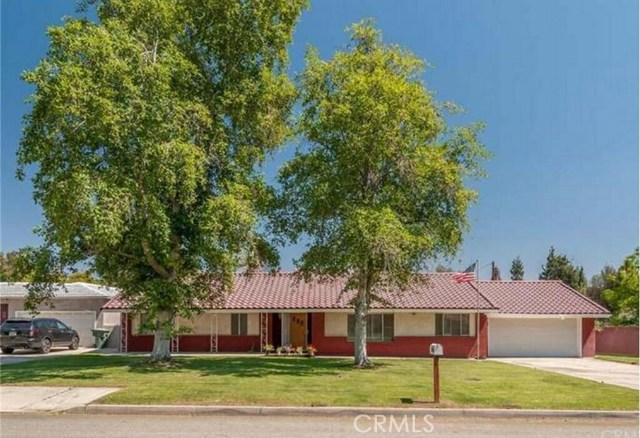 2775 Muscupiabe Drive, San Bernardino, CA 92405