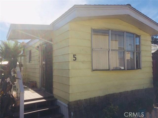 1680 Main 5, Morro Bay, CA 93442
