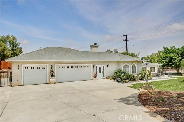 17921 Cole Avenue, Riverside, CA 92508