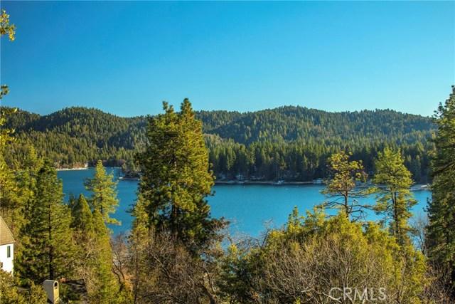 27905 W Shore Road, Lake Arrowhead, CA 92352