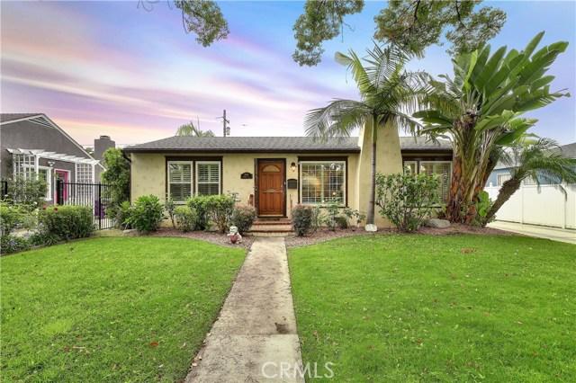 3424 Montair Avenue, Long Beach, CA 90808