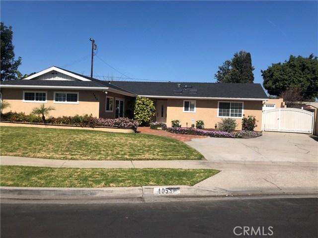 1053 S Lawanda Place, Placentia, CA 92870