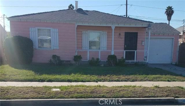 14503 S Corlett Avenue, Compton, CA 90220
