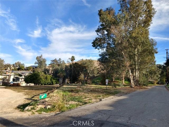 0 Harrison Canyon, San Bernardino, CA 92401