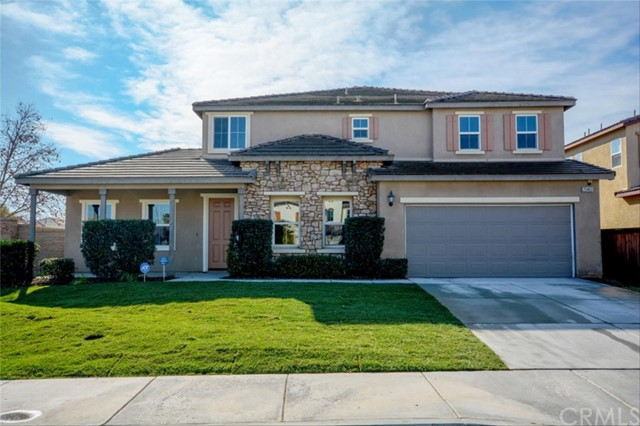 25463 Chipman Hill Court, Moreno Valley, CA 92553