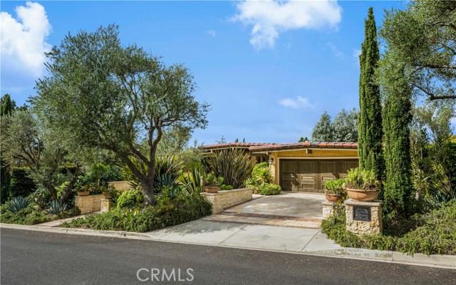 2405 Via Sonoma, Palos Verdes Estates, CA 90274