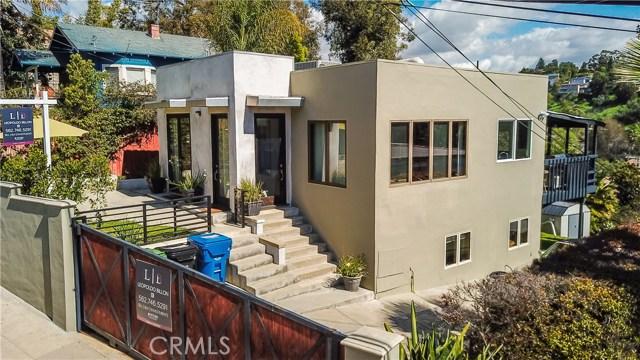 1846 Lemoyne Street, Echo Park, CA 90026
