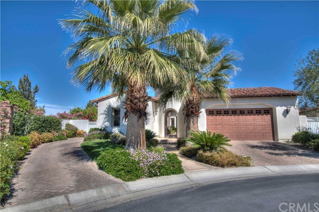 75584 VIA CORTONA, Indian Wells, CA 92210