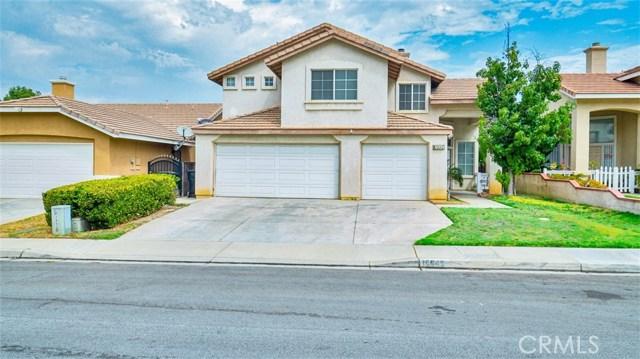 16648 Windcrest Drive, Fontana, CA 92337