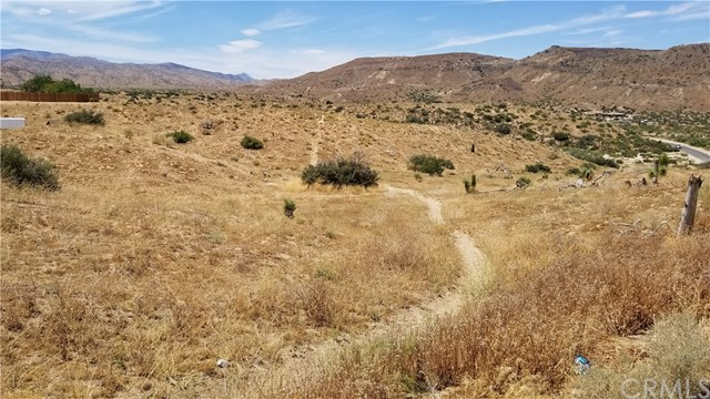 0 Pioneertown Road, Pioneertown, CA 92268