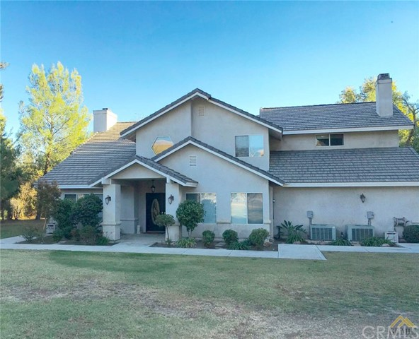 9601 Yamas Court, Bakersfield, CA 93308