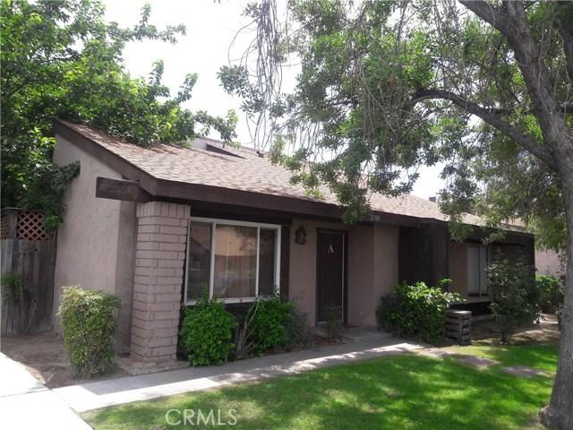 2100 Pinon Springs Circle A, Bakersfield, CA 93309