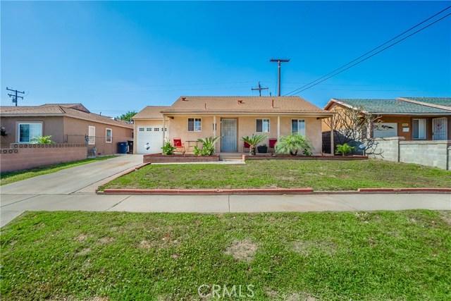 9812 Whiteland Street, Pico Rivera, CA 90660