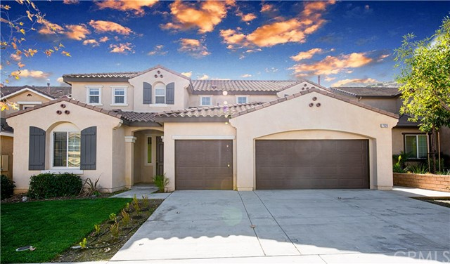 7525  Sanctuary Drive 92883 - One of Corona Homes for Sale