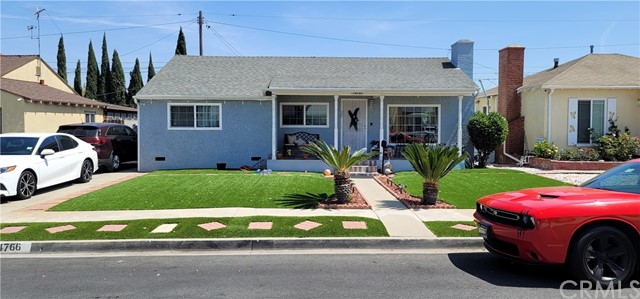 14766 Marigold Av, Gardena, CA 90249 Photo