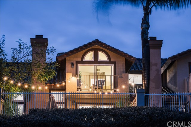 21 Vista Barranca 76, Rancho Santa Margarita, CA 92688