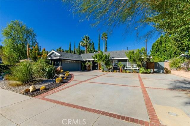 Photo of 22023 Bryant Street, West Hills, CA 91304