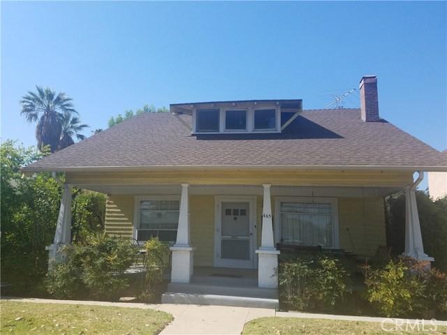 465 W Center Street, Covina, CA 91723