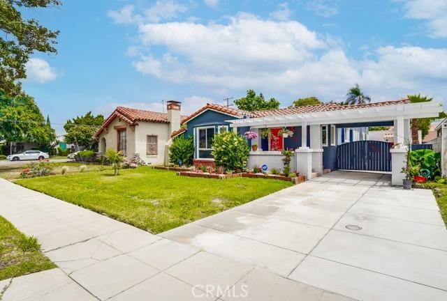 Photo of 304 S Sloan Avenue, Compton, CA 90221