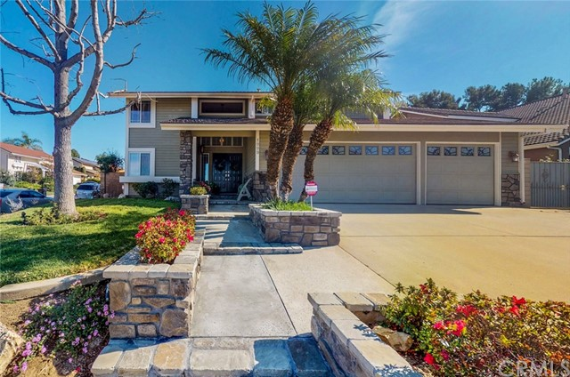 1099 S Burlwood Drive, Anaheim Hills, CA 92807