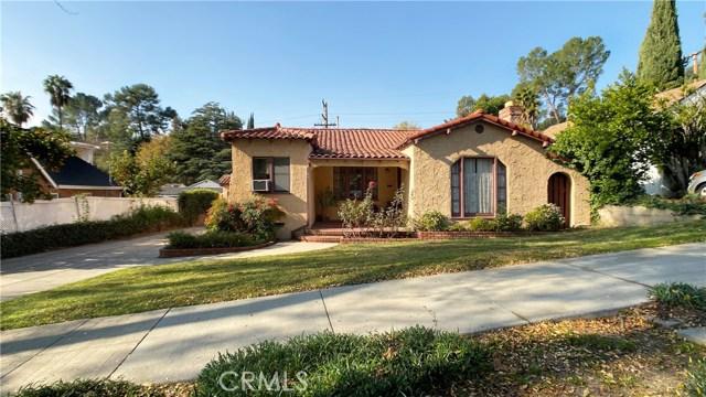 709 Glenmore Boulevard, Glendale, CA 91206
