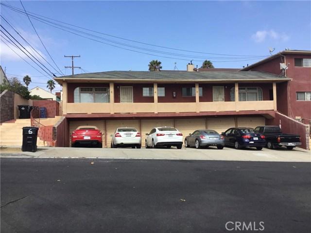 8265 Crenshaw Drive, Inglewood, CA 90305