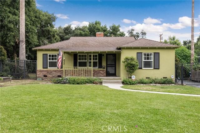 432 E Bennett Avenue, Glendora, CA 91741