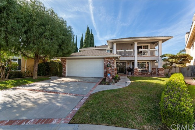 3551 Carnation Cr, Seal Beach, CA 90740 Photo