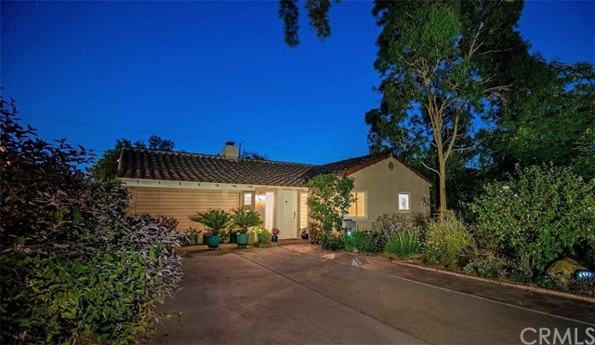 542 S Sparks Street, Burbank, CA 91506